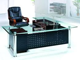 office table tops. Fascinating Charming Office Table Tops 27 Large L Desks Medium Size Of Living Glass And Wood Desk With Storage