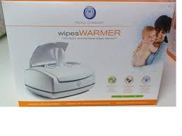 premium wipe warmer helps prevent diaper rash by prince lionheart