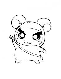 Small Picture Hamster Coloring Pages Coloring Pages Online