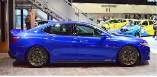 2018 acura hybrid. Beautiful Hybrid 2018 Acura TLX Hybrid Exterior For Acura Hybrid E