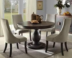 round pedestal kitchen table. Round Pedestal Dining Table \u2013 Ideas, Inspiration Kitchen L