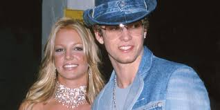 Самые новые твиты от britney spears (@britneyspears): Kids Re Create Britney Spears And Justin Timberlake S Denim Outfits