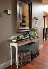 skinny entryway table. Small Entryway Table Ideas Wonderful Decorating Opportunities That Shouldn\u0027t Be Ignored See More About Entry Decorations, Entrance And Skinny