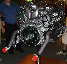 Rolls-Royce – Bentley L Series V8 engine - Wikipedia