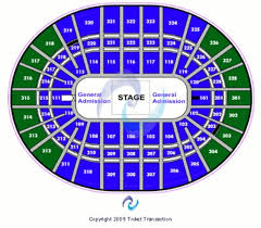 Canadian Tire Centre Detailed Seating Chart Canadian Tire Centre Tickets In Ottawa Ontario Seating