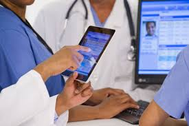 Electronic Medical Charts Make It Easier For Doctors To Commentary Ehrs Could Become Standard Under This New Rule
