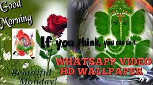 thanks to subscribe good morning wish video whatsapp video wallpapers gif landscape