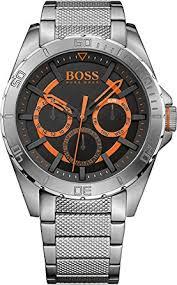 mens hugo boss orange watch 1513205 amazon co uk watches mens hugo boss orange watch 1513205