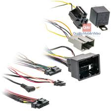 axxess gmos onstar interface for general motors up vehicles axxess gmos 045 onstar interface wiring