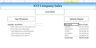 sales report example excel excel reports template carsaefc club