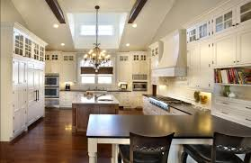 Farmhouse Kitchens Designs Kitchen Room Design Modern Contemporary White Decorating Small