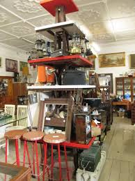 the western second hand shop antique retro pre loved