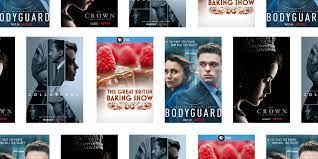 15 Best British Shows on Netflix - Top British Shows to Stream On Netflix