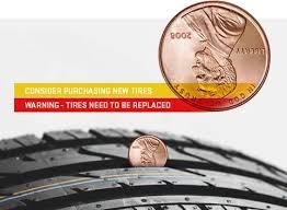 How Do You Check Tire Tread Depth Toyota Of Hollywood