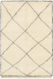 main unique loom 6 3 x 9 8 moroccan rug photo
