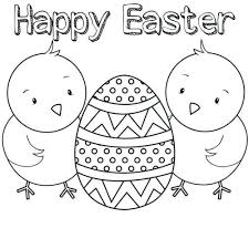 Happy Easter Coloring Pages Best Of 231 Free Printable Easter Bunny