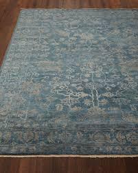 cece magnolia wool rug 8 x 10