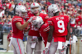 Ohio State Roster 2018 Depth Chart Ohio State Releases First Depth Chart Of 2017 Against