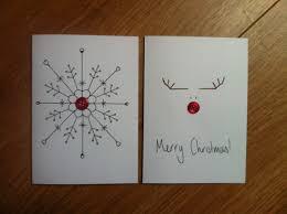 Button Craft Christmas Cards Christmas Card Crafts Christmas Cards Handmade Diy Christmas Cards