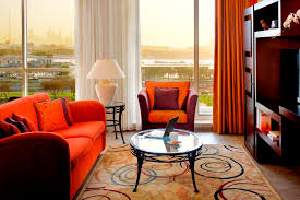Dubai Short Term Rentals Marriott Executive Apartments Dubai Creek