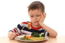 Kiedy dziecko nie chce jeść warzyw - jak zachęcić dziecko do jedzenia warzyw  - smyk.com