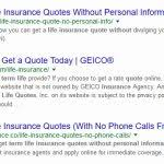Term Life Insurance Quotes Online Without Personal Information Elegant Term Life Insurance Quotes without Personal Information 45