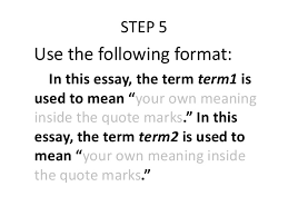 research or proposal writing definition of terms step 5 your own definitions image courtesy of blog akta com 15