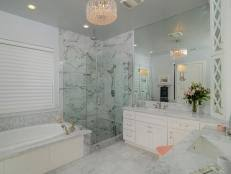 The Best Bathroom Flooring Ideas