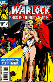 infinity watch. warlock and the infinity watch 029 a