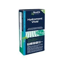 Hydroment Vivid Rapid Curing High Performance Grout