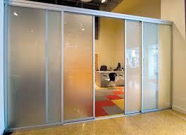 alluring glass room divider doors door sliding doors room dividers home design ideas