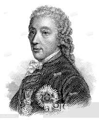 Wenzel Anton Graf Kaunitz, 1711 - 1794, Imperial Prince of  Kaunitz-Rietberg, Stock Photo, Picture And Rights Managed Image. Pic.  Y9E-2070685   agefotostock