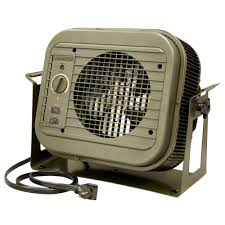 4 000 watt electric convection portable heater