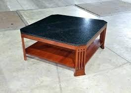 black granite coffee table granite coffee table loading granite black granite and black accents granite coffee black granite coffee table