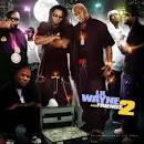 Lil Wayne & Friends, Vol. 2