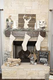 Rustic Christmas Decorations Handmade Christmas Ornaments Popsicle Stick Sleds