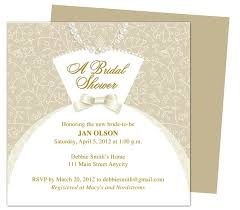 Free Bridal Shower Invitations Templates Classy Free Bridal Shower Invitation Templates For Word