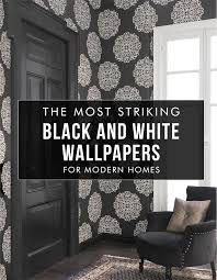 white wallpapers for modern homes