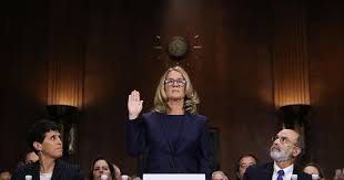 GoFundMe campaigns for Christine Blasey Ford raise over ...