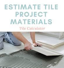 share tile calculator and cost estimator plan a floor wall or backsplash