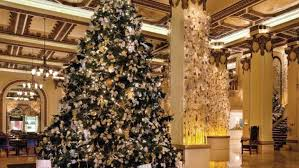 where to eat christmas dinner in hong kong
