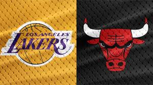 Lakers vs Bulls LIVE in NBA: Lakers win 117-115 to win their 7th game of  the NBA season
