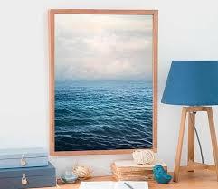 blue sea print extra large wall art blue ocean photography throughout extra large wall art prints on extra large ocean wall art with 20 extra large wall art prints wall art ideas