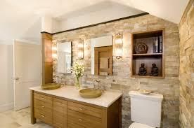 Bamboo Bathroom Cabinets Natural And Elegant Bamboo Bathroom Furniture