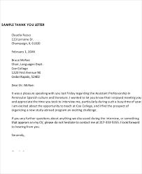 38 Recent Thank You Letter Lesson Plan Myrawalakot