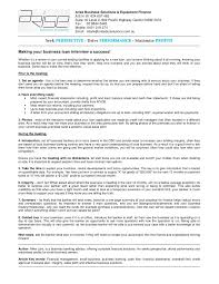 Good Interview Questions To Ask A Business Owner 8 Keys To Making Your Business Loan Interview A Success