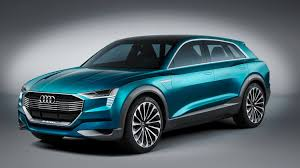 2018 audi e tron quattro. wonderful tron and 2018 audi e tron quattro