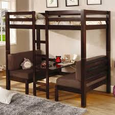 bunk bed with desk for adults61 for