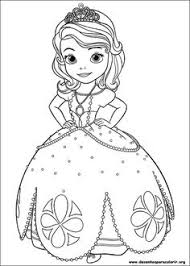 Small Picture FREE Printable Sofia the First Coloring Pages Activity Sheets
