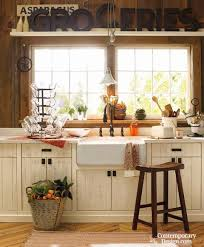 Country Kitchen Styles Small Country Kitchens Us House And Home Real Estate Ideas